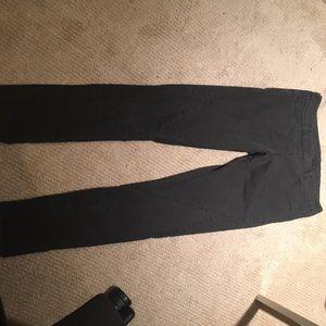 Black H&M jeans